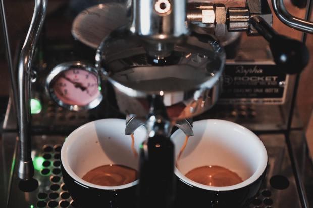 tom double coffee