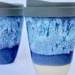 Inji Pots Travel Cups Down South