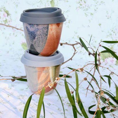 Inji Pots Dunsborough Coffee Travel Cups