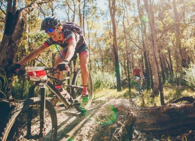 Cape to Cape MTB Race