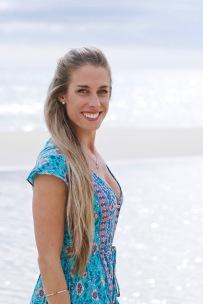 Sarah McLachlan Physiotherapist Cowaramup Margaret River